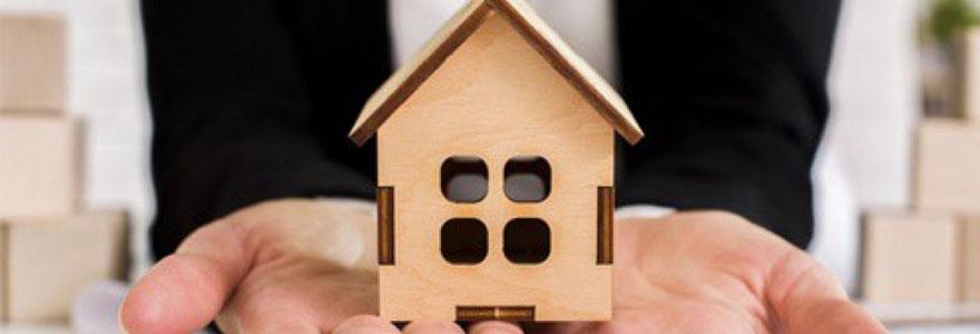Agence immobilière à Argentat