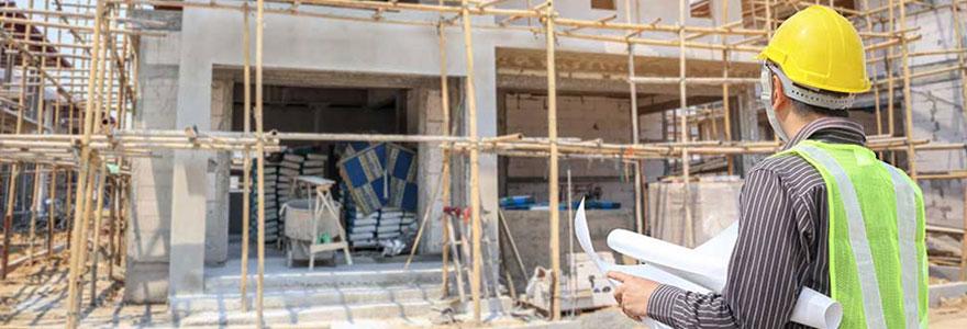 Projet d'achat ou de construction de maison individuelle