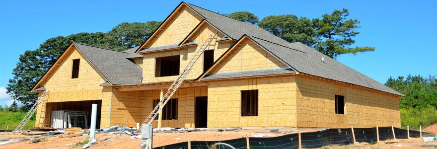 construire une maison individuelle