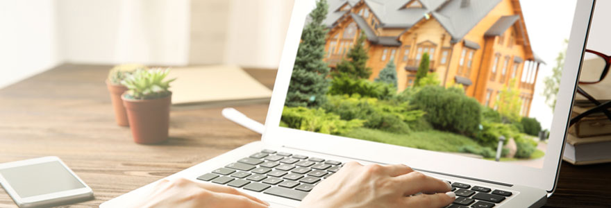 Réaliser une estimation en ligne de son bien immobilier